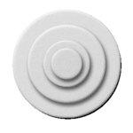 Technique Tuesday - Technique Tiles - Circle Center, CLEARANCE