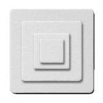 Technique Tuesday - Technique Tiles - Square Center, CLEARANCE