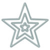 Technique Tuesday - DIY Steel Dies - Nested Stars