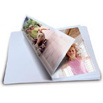 Unibind - Double Sided Ink Jet Photo Paper - Glossy - 20 sheets - 8.5 x 11
