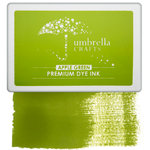 Umbrella Crafts - Premium Dye Ink Pad - Apple Green