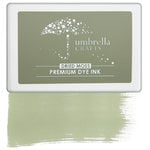 Umbrella Crafts - Premium Dye Ink Pad - Dried Moss