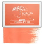 Umbrella Crafts - Premium Dye Ink Pad - Coral