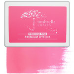 Umbrella Crafts - Premium Dye Ink Pad - Princess Pink