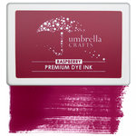 Umbrella Crafts - Premium Dye Ink Pad - Raspberry
