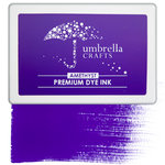 Umbrella Crafts - Premium Dye Ink Pad - Amethyst