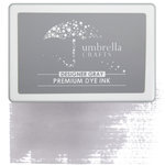 Umbrella Crafts - Premium Dye Ink Pad - Designer Gray