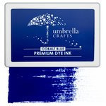 Umbrella Crafts - Premium Dye Ink Pad - Cobalt Blue