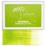 Umbrella Crafts - Premium Dye Ink Pad - Lemon-Lime