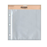 Uniformed Scrapbooks of America - 8 x 8 Postbound Page Protectors - 20 Pack