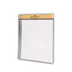Uniformed Scrapbooks of America - 12 x 12 Postbound Page Protectors - 10 Pack