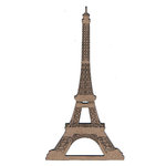 Leaky Shed Studio - Chipboard Shapes - Eiffel Tower
