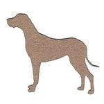 Leaky Shed Studio - Animal Collection - Chipboard Shapes - Pointer 1