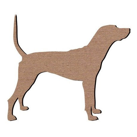 Leaky Shed Studio - Animal Collection - Chipboard Shapes - Pointer 2