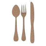 Leaky Shed Studio - Chipboard Shapes - Knife Fork and Spoon