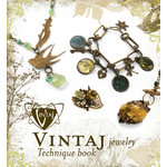 Vintaj Metal Brass Company - Jewelry Technique Book