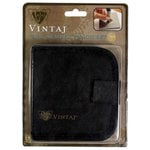 Vintaj Metal Brass Company - Tools - Number Set with Storage Case - 3mm