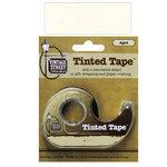 Vintage Street Market - Tinted Tape - Linen
