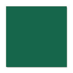 WorldWin - ColorMates - 12 x 12 Cardstock Pack - 50 Sheets - Dark Awesome Aqua, CLEARANCE