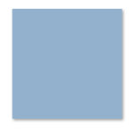WorldWin - ColorMates - 12 x 12 Cardstock Pack - 50 Sheets - Light Ocean Blue, CLEARANCE