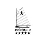 Websters Pages - Unity Stamp - Itty Bitty - Unmounted Rubber Stamp Set - Celebrate