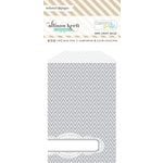 Websters Pages - Composition and Color Collection - Mini Craft Bags - Grey