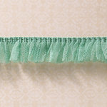 Websters Pages - Designer Ribbon - Tutu Blue - 25 Yards