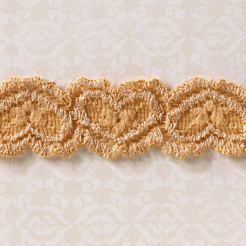 Websters Pages - Designer Ribbon - Hearts - 25 Yards
