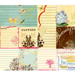 Websters Pages - Journaling Cards - The Original , BRAND NEW