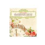 Websters Pages - Lullaby Lane Collection - Deluxe Journaling Cards