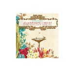 Websters Pages - Garden Gala Collection - Deluxe Journaling Cards, CLEARANCE