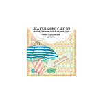 Websters Pages - The Palm Beach Collection - Deluxe Journaling Cards