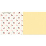 Websters Pages - Modern Romance Collection - 12 x 12 Double Sided Paper - Little Gifts