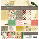 Websters Pages - Royal Christmas Collection - 12 x 12 Collection Pack
