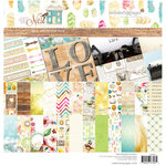 Websters Pages - Nest Collection - 12 x 12 Collection Pack