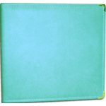 Hiller 3 Ring Albums -12 x 12 - Sage Green