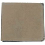 Hiller 3 Ring Albums - 12 x 12 Taupe