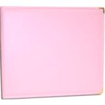 Hiller 3 Ring Albums -12 x 12 - Pale Pink