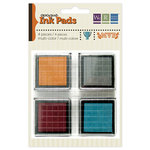 We R Memory Keepers - MVP Collection - Opaque Ink Pad Set