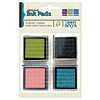 We R Memory Keepers - Teen Angst Collection - Opaque Ink Pad Set