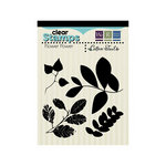 We R Memory Keepers - Cotton Tail Collection - Clear Acrylic Stamps - Botanicals
