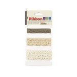 We R Memory Keepers - Down the Boardwalk Collection - Crochet Lace