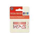 We R Memory Keepers - Washi Tape - Red