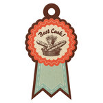 We R Memory Keepers - Country Livin' Collection - Embossed Tags - Best Cook
