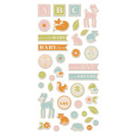 We R Memory Keepers - Little One Collection - Wood Stickers