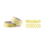 We R Memory Keepers - Watercolor Washi Tape - Dandelion