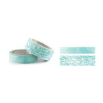 We R Memory Keepers - Watercolor Washi Tape - Arctic