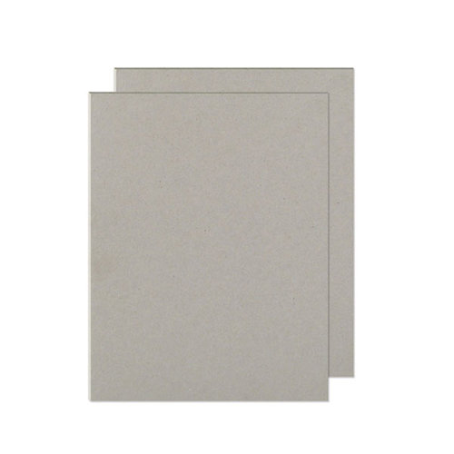 We R Memory Keepers - The Cinch - 8.5 x 11 Designer Book Board - Chipboard