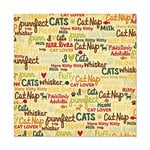 We R Memory Keepers - Friends Furever Collection - 12 x 12 Glitter Paper - Nine Lives