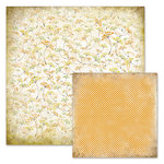 We R Memory Keepers - Good Day Sunshine Collection - 12 x 12 Double Sided Paper - Heidi